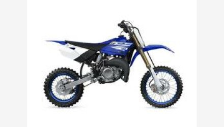 2019 Yamaha YZ85 for sale 200679470