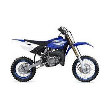 2019 Yamaha YZ85 for sale 200682649