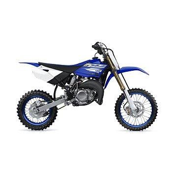 2019 Yamaha YZ85 for sale 200857801