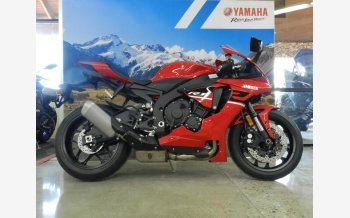 2019 Yamaha YZF-R1 for sale 200700943