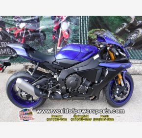 2019 Yamaha YZF-R1 for sale 200738981