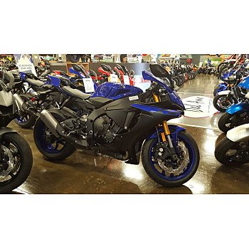 2019 Yamaha YZF-R1 for sale 200754005