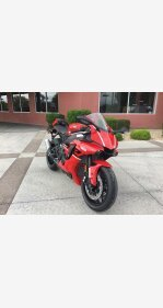 2019 Yamaha YZF-R1 for sale 200760979