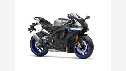 2019 Yamaha YZF-R1M for sale 200650831