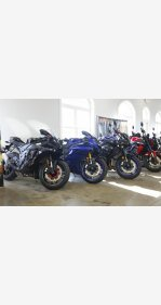 2019 Yamaha YZF-R1M for sale 200900413