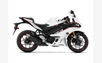 2019 Yamaha YZF-R3 for sale 200642599