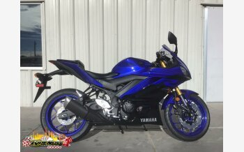 2019 Yamaha YZF-R3 for sale 200663928