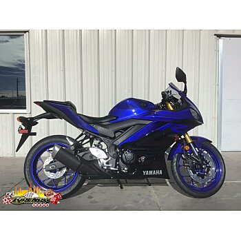 2019 Yamaha YZF-R3 for sale 200663928