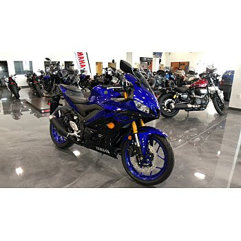 2019 Yamaha YZF-R3 for sale 200679091