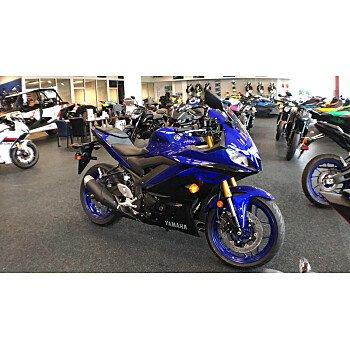 2019 Yamaha YZF-R3 for sale 200697354