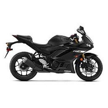 2019 Yamaha YZF-R3 for sale 200708451
