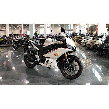 2019 Yamaha YZF-R3 for sale 200711306