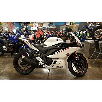 2019 Yamaha YZF-R3 for sale 200715660