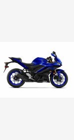 2019 Yamaha YZF-R3 for sale 200689325