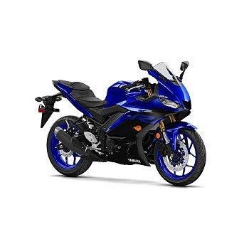 2019 Yamaha YZF-R3 for sale 200690227