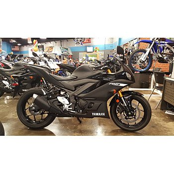 2019 Yamaha YZF-R3 for sale 200715827