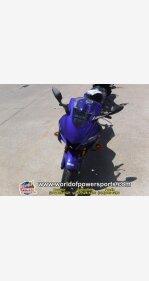 2019 Yamaha YZF-R3 for sale 200755237