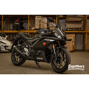 2019 Yamaha YZF-R3 for sale 200764768
