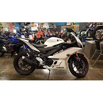2019 Yamaha YZF-R3 for sale 200765735