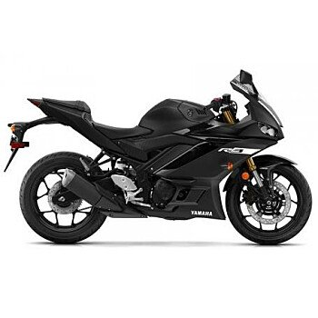 2019 Yamaha YZF-R3 for sale 200769473