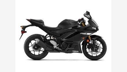 2019 Yamaha YZF-R3 for sale 200773292