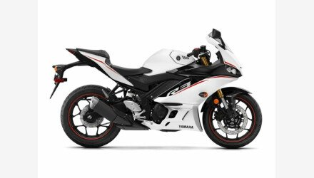 2019 Yamaha YZF-R3 for sale 200827349