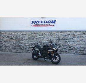 2019 Yamaha YZF-R3 for sale 200833132
