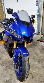 2019 Yamaha YZF-R3 for sale 200857744
