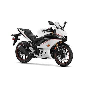 2019 Yamaha YZF-R3 for sale 200857925