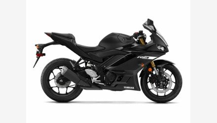 2019 Yamaha YZF-R3 for sale 200933217
