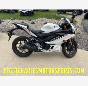 2019 Yamaha YZF-R3 for sale 200934979