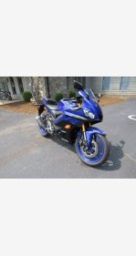 2019 Yamaha YZF-R3 for sale 200941487