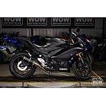 2019 Yamaha YZF-R3 for sale 201043091