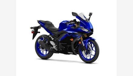 2019 Yamaha YZF-R3 for sale 201052591