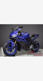 2019 Yamaha YZF-R3 for sale 201072394