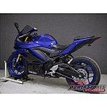 2019 Yamaha YZF-R3 for sale 201072394