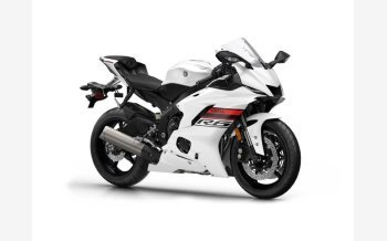 2019 Yamaha YZF-R6 for sale 200647589