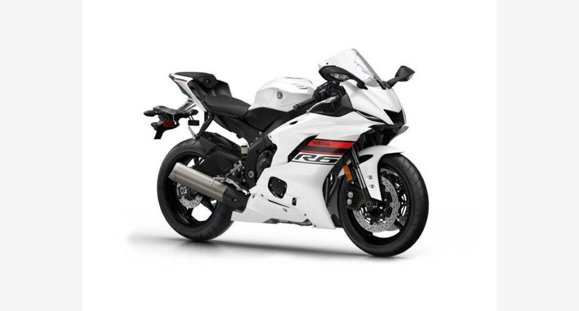 2019 Yamaha YZF-R6 for sale 200647589