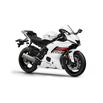 2019 Yamaha YZF-R6 for sale 200650788