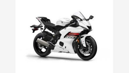 2019 Yamaha YZF-R6 for sale 200640545