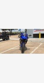 2019 Yamaha YZF-R6 for sale 200677925