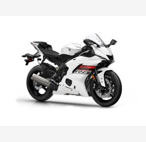 2019 Yamaha YZF-R6 for sale 200690554