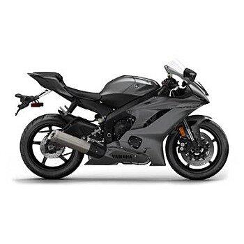 2019 Yamaha YZF-R6 for sale 200695315