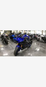 2019 Yamaha YZF-R6 for sale 200716242