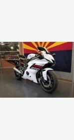 2019 Yamaha YZF-R6 for sale 200732836