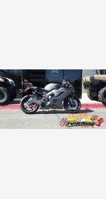 2019 Yamaha YZF-R6 for sale 200733293