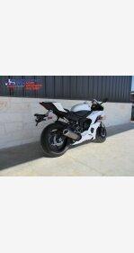2019 Yamaha YZF-R6 for sale 200743166