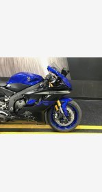2019 Yamaha YZF-R6 for sale 200747744