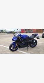 2019 Yamaha YZF-R6 for sale 200747881