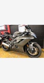2019 Yamaha YZF-R6 for sale 200783052